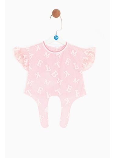 BG Baby Bluz Pembe